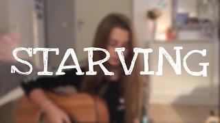 Hailee Steinfeld, Grey - Starving ft. Zedd (cover)