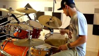 Stereo Hearts by Gym Class Heroes ft. Adam Levine - Drum Cover