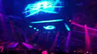 Bassnectar AC Night 2 Blast Off