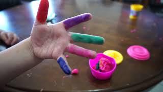 hg baby tv the finger family song songs for children nursery rhymes