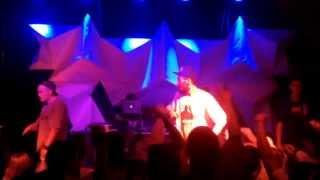 O.S.T.R & Hades. - Oddałbym Live HD, Klub Scena (13.06.2013 - Sopot)