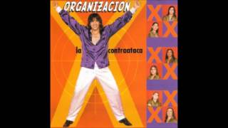 Organizacion X - Borrachito