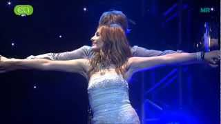 Alexander Rybak feat Despina Vandi (Fairytale) Eurovision 2013 GREECE