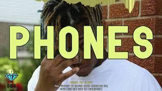 "FREE  | Juice WRLD ft Trippie Redd - ""Phones""  |   Free  Type Beat 2018"