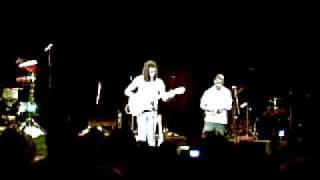 Seu Jorge - Tive razão (I was right) - Live