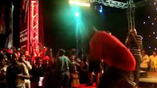 M.I.M.S Live Performance in Sudan 2010