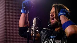 """Superstars of WWE sing """"The Best of Both Worlds""""(  Extended Mix )By Diego HMC"""
