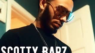 Effortless- Scotty Barz