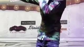 Lenda do Kuduro Bruno M Agita a Quartas Quente de Calado Show