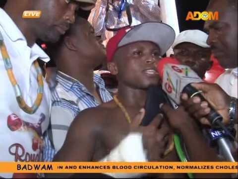Agokansie - Badwam on Adom TV (29-8-16)