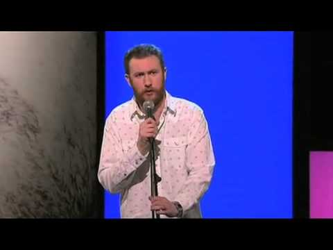 Alex Horne Video