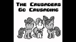The Crusaders Go Crusading (8-Bit)