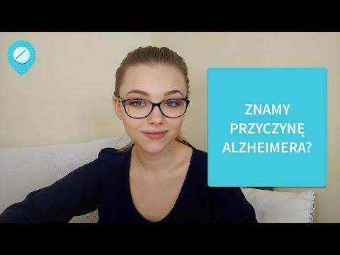 Dobra wiadomość o chorobie Alzheimera!
