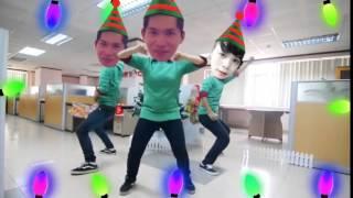 Funny Dance - dancing elf - Titi love