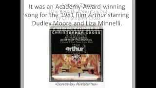 Arthurs Theme by Christopher Cross (cover by Airborne)