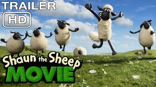 Shaun the Sheep - Trailer Utama! (MOVIE TRAILER)