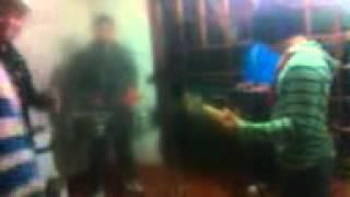 Marce El Diferente -COM-★★  IGor LAPERTURA-★★ -ENSAYOO. CUMBBIA 2012