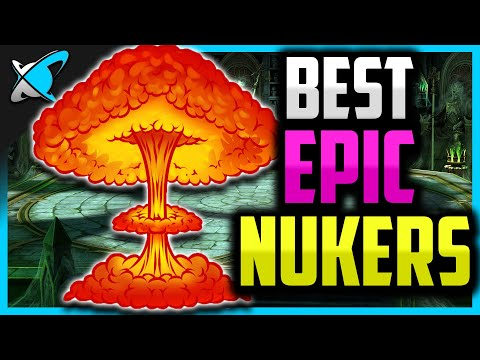 "BEST EPIC ""AOE"" NUKERS 