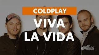 Videoaula Viva La Vida (aula de violão)
