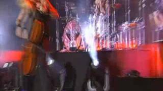 Apocalyptica - Ion [Live at Area 4]