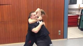 Martial Arts & Heavy Metal