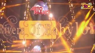Rivers of Babylon - Boney M