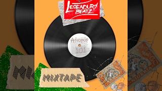 Legendury Beatz - So Rire feat. Simi | Official Audio
