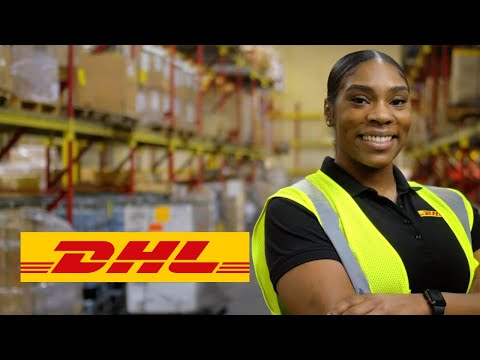 Welcome to DHL Global Forwarding