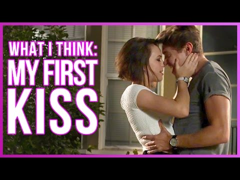 MY FIRST KISS - What I Really Do w/ Alexis G. Zall & Jonah Green