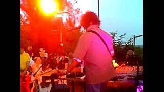 Jimmy Green Live  Laubenpieper Osnabrueck 09 Open Air 09 0001