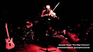 Trap Violin - Love Sosa - The Mad Violinist (improv/remix)