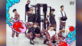 NCT 127 - Running 2 U (The 3rd Mini Album)