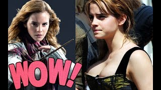 The 15 Sexiest Emma Watson Pictures Ever Taken | Emma Watson Hot