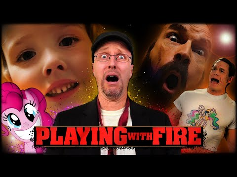 Playing with Fire - Nostalgia Critic