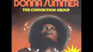 Donna Summer - I feel love (Cover Version High Quality - The Connection Group)