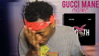 Gucci Mane - Both Ft. Drake ( Review/ Reaction )