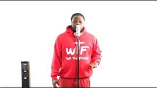 J. Cole - She's Mine (Trapp Tarell Freestyle)