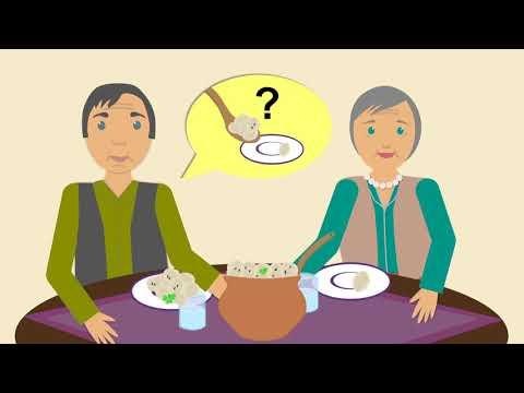 деменция: Как общаться и обращаться с больным