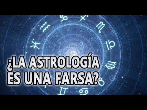 ¿La astrología es una farsa?