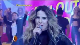 """Wanessa Camargo - """"Kiss'' (Cover Prince)   Legendários (04/06/2016)"""