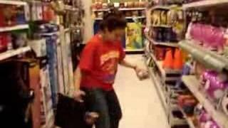 Brianna Live At Target