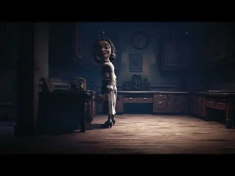 Little Nightmares 2 Part 6   the school p3 (Egyptian Gamer Playthrough with English commentary)