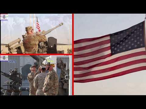 DFN:Bagram honors memory of 9/11 victims and heroes AFGHANISTAN
