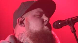 03 - Rag N Bone Man - Wolves - Rescue Rooms - 21/11/2016