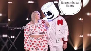 Marshmello - FRIENDS Marimba | Ringtone