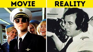 The Real Story of Frank Abagnale Is Far Crazier Than Hollywood Says