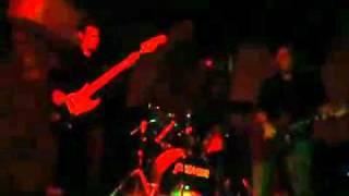 Seele Brennt - Pulsar - Live @ Lucrezia - 15/10/2011