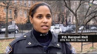 What is NYPD Neighborhood Policing