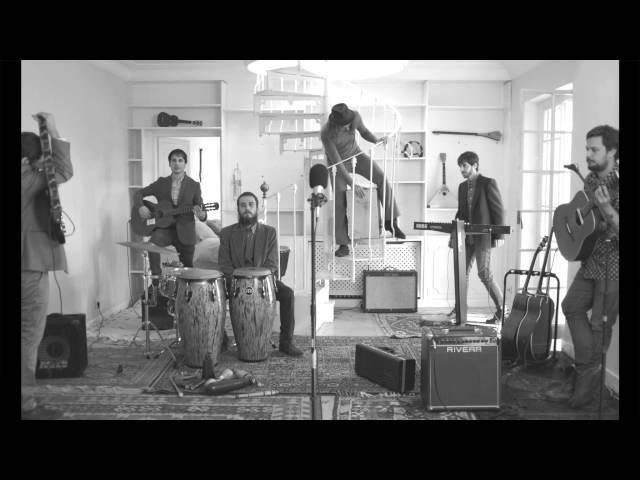 Videoclip oficial de 'Ídolos', de Club del Río.