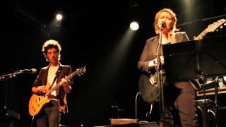 Mercedes Audras - Je suis vaincue (Mi enfermedad) / La Trastienda 27/5/2014